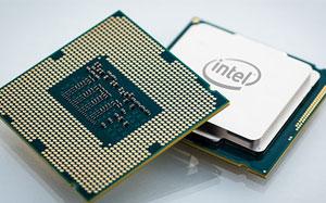 مروزهپردازنده های۴ هستهای، ۸ هستهای، ۱۶ هستهای یا حتی ۳۲ هستهای نیز وجود دارد