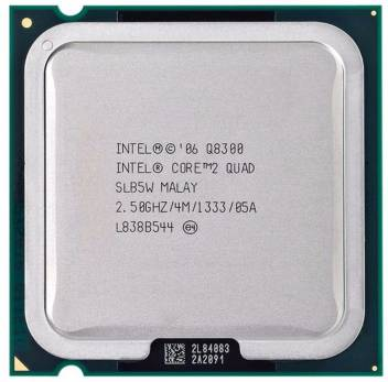 پردازنده های Quad Core یا چهار هسته ای دارای چهار عدد پردازنده یا CPU در یک تراشه واحد هستند و به طور همزمان کار میکنند