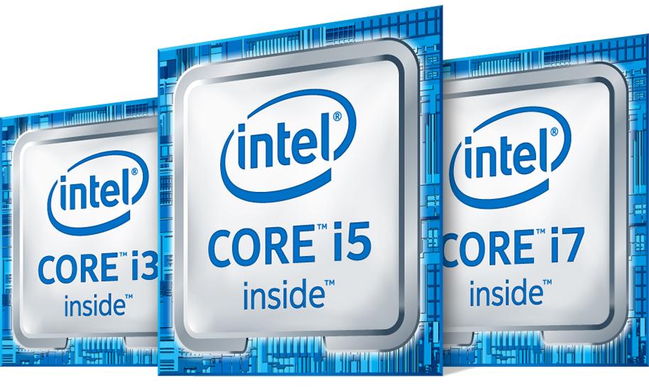 CPU در ابتدای دهه1970در شرکت Intelتوسعه یافت و انواع مختلفی دارد