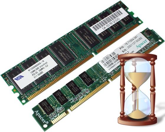 مشخصات رم RAM