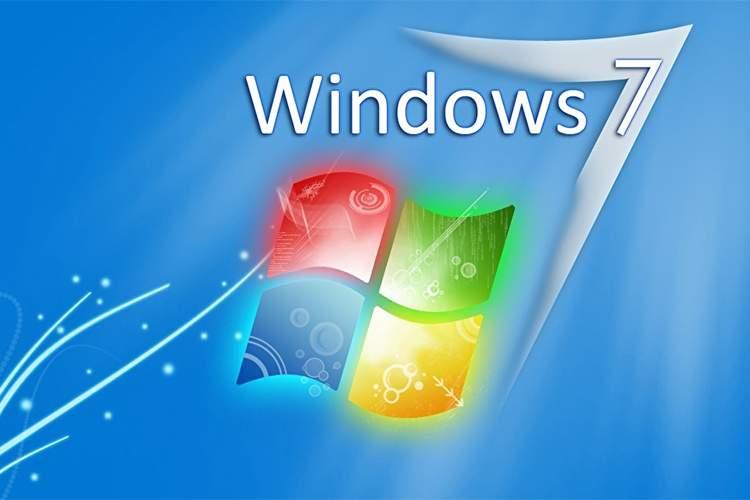 آموزش گام به گام نصب ویندوز
