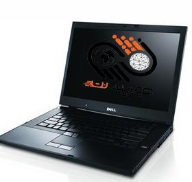 لپ تاپ DELL Latitude E6500