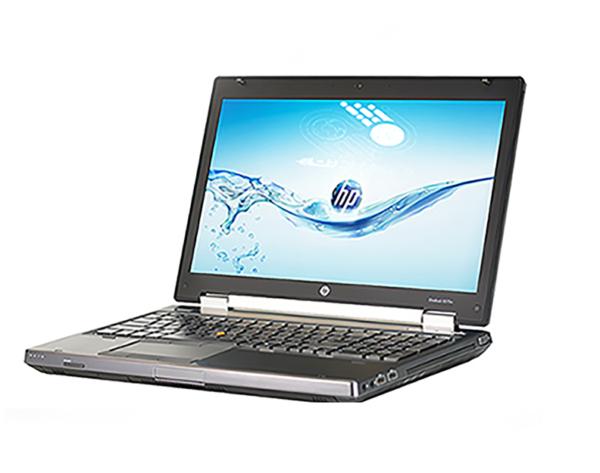 لپ تاپ HP 8570W