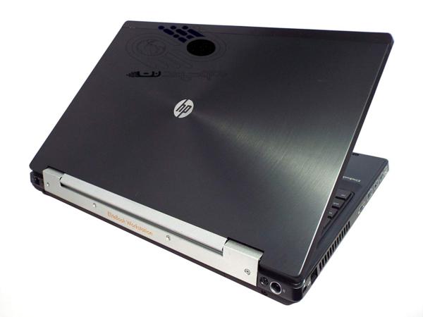 لپ تاپ استوک(HP EliteBook 8570W ( i7