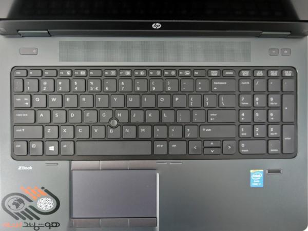 لپ تاپ hp-zbook