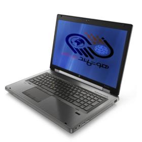 لپ تاپ استوک HP 8760W