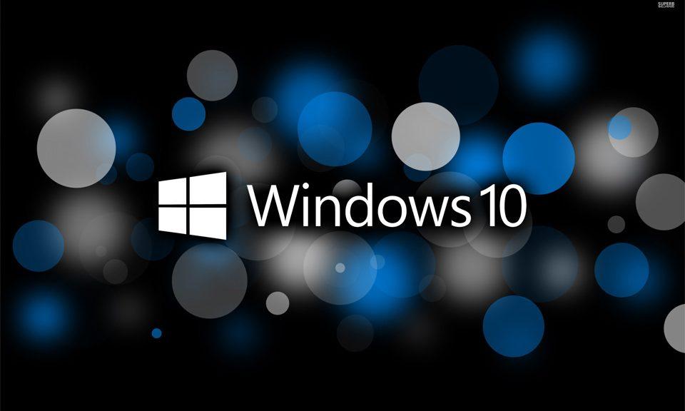 آموزش نصب ویندوز10