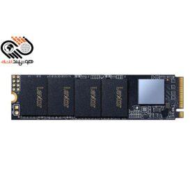 خرید اس اس دی Lexar NM610 M.2 2280 NVMe 250GB