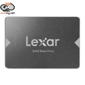 خریداس اس دی Lexar NS100 512GB