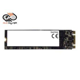 خرید اس اس دی SanDisk X300 M.2 2280 256GB SATA III