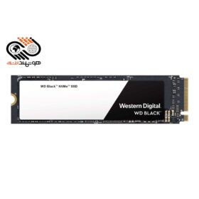 خریداس اس دی Western Digital Black NVMe 250GB M.2 2280