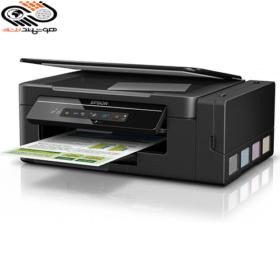 پرینتر Epson L3060 Multifunction Inkjet