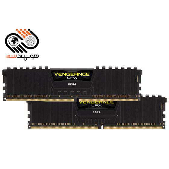 خرید رم کورسیر Vengeance LPX 32GB 16GBx2 3000MHz CL16 ...