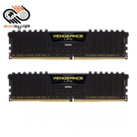 خرید رم کورسیر Vengeance LPX 32GB 16GBx2 3000MHz CL16