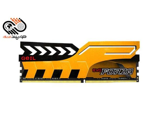 خرید رم GEIL Evo Forza DC 32GB 16GBx2 2400Mhz CL16