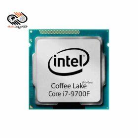 خرید پردازنده اینتل Core i7-9700F Coffee Lake BOX