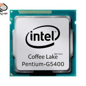 خریدپردازنده اینتل Pentium Gold G5400
