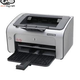 پرینتر HP LASERJET P1006