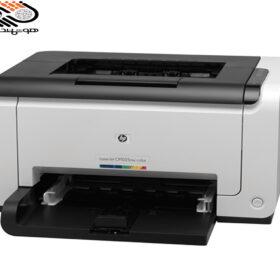 پرینتر HP LaserJet Pro CP1025 Color Laser