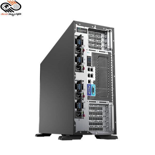 سرور HP ML350 G9 - 8