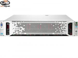 سرور (HP DL560 G8 (E5 4620