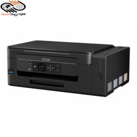 پرینتراستوک Epson L3050 Multifunction Inkjet