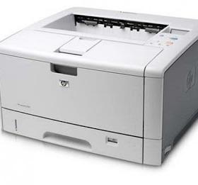 پرینتر HP LaserJet 5200 Laser
