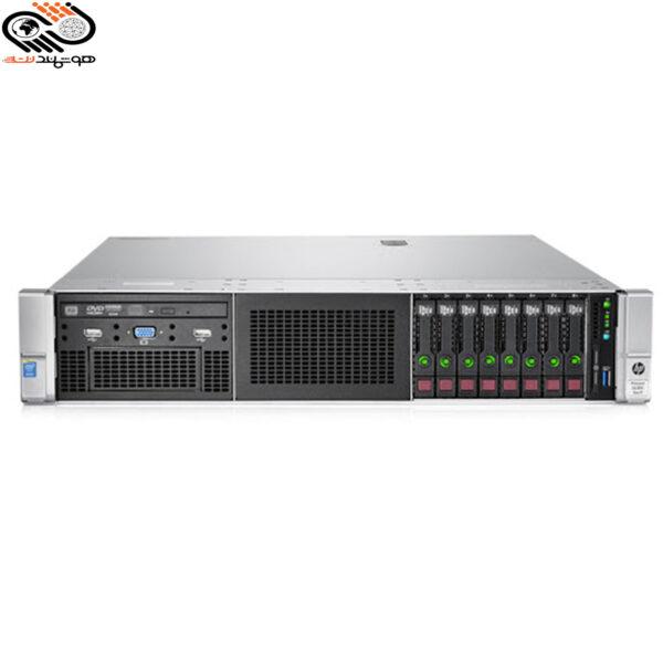 سرورHP DL380p G8 - 12 LFF