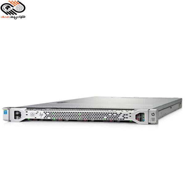 سروراستوک HP DL360p G7 - 8SFF
