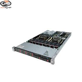 سروراستوکHP DL360p G7 - 8SFF