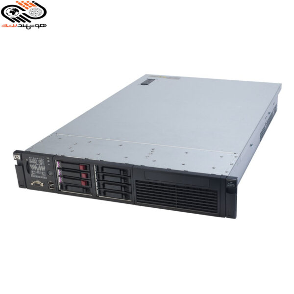 سرور HP DL385 G7 SFF