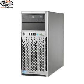 سرور استوک HP ML310e G8 - 4 LFF