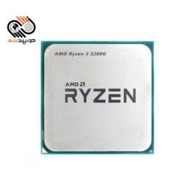 خرید Ryzen 3 3200G