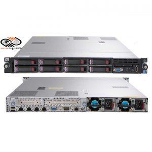 سرور HP DL360P G7 4SFF & 8SFF