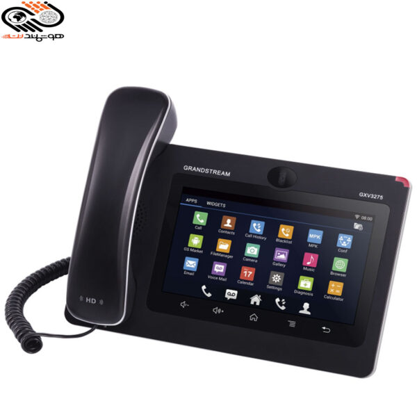 تلفن گرنداستریم IP Phone Grandstream GXV3275