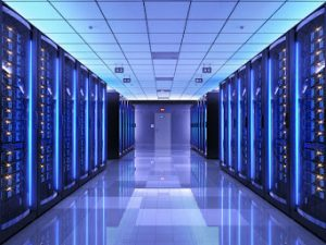 طراحی استاندارد و امن اتاق سرور
