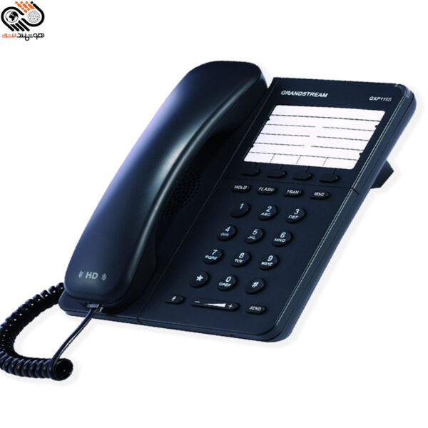 تلفن گرنداستریم IP Phone GrandStream GXP1105