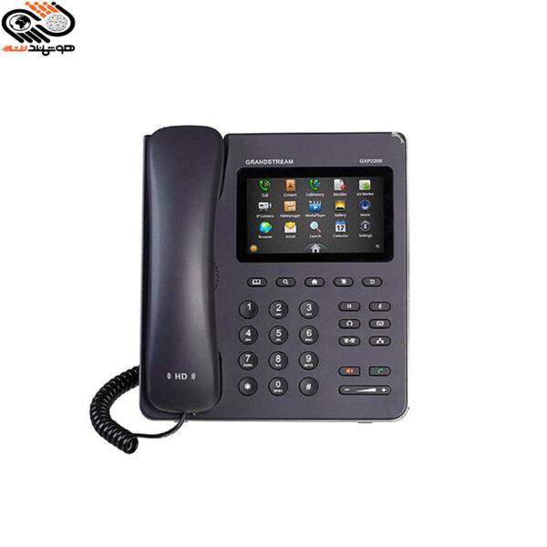 تلفن گرنداستریم Grandstream GXP2200