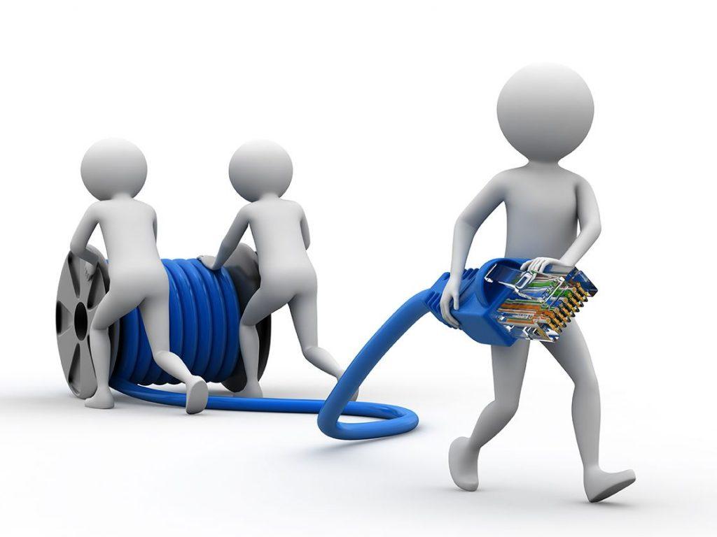پشتیبانی شبکه چیست-حفظ و نگهداری شبکه