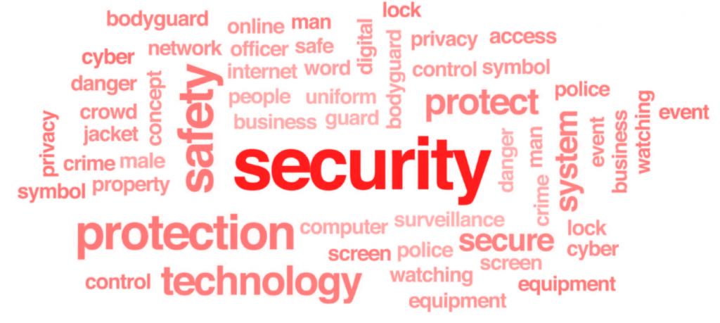 اهمیت امنیت شبکههای کامپیوتری