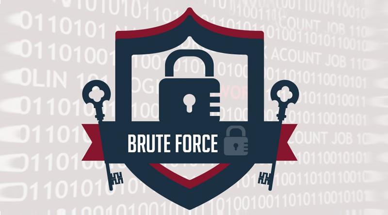 انواع حملات امنیتی شبکه-حملات جستجوی فراگیر (Brute Force Attacks)