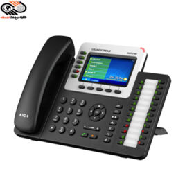 تلفن گرند استریم IP Phone Grandstream GXP2160