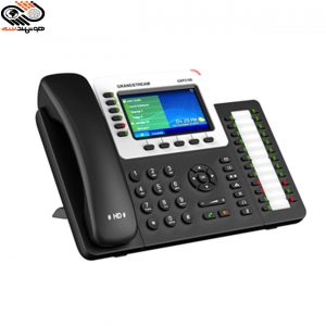 تلفن گرند استریم IP Phone Grandstream GXP2160