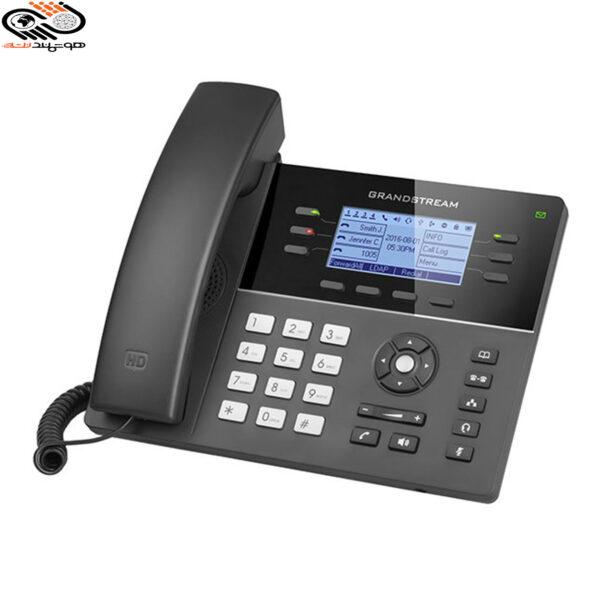 تلفن گرنداستریم IP PHONE GRANDSTREAM GXP1760
