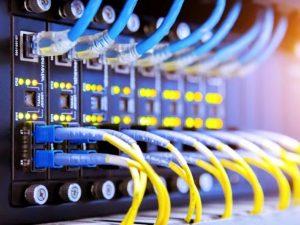 سوییچ شبکه چیست و چه انواعی دارد؟