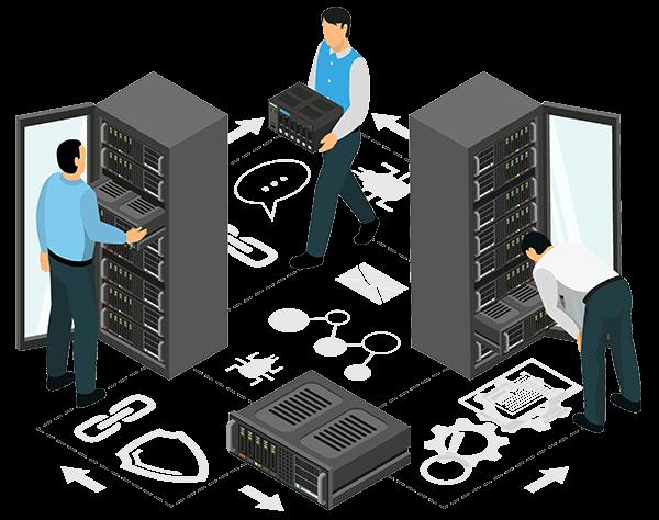 مفهوم passive و active در شبکه چه تفاوتی دارند-خدمات Passive شبکه