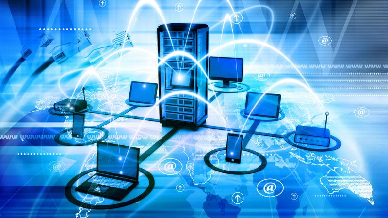 آنچه که باید درباره تجهیزات سخت افزاری شبکه بدانیم