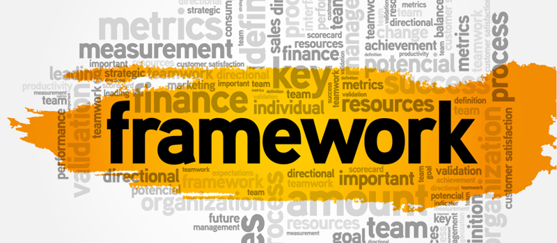 فریم ورک Framework چیست؟