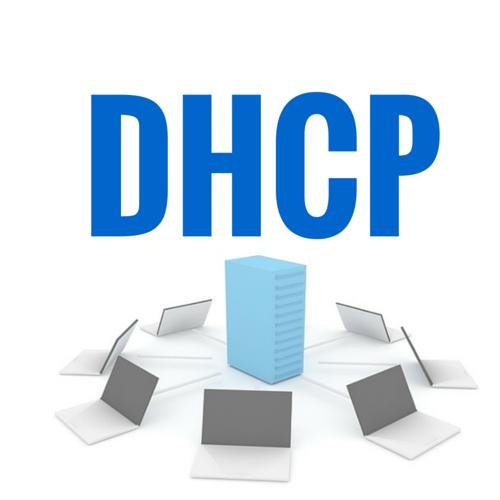 آموزش نصب و راه اندازی DHCP Server