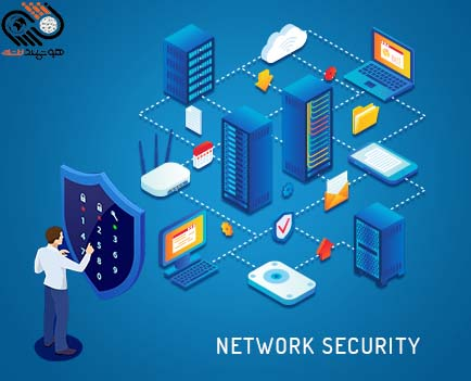نرم افزار های امنیت شبکه